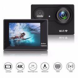 Kamera Sportive 4K  Ultra HD   Camera Sports HDMI 12mp