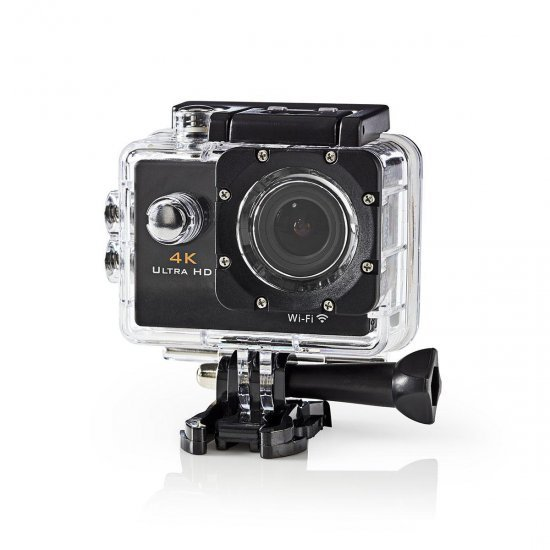 Kamera Sportive 4K Ultra HD | Action Camera