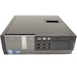Kompjuter 790  DELL PC  , i3-Gen2 , RAM 4GB , HDD 250 GB   Desktop Dell Windows Office 10 2016 \ 2019