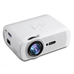 Video projektor HD Mini Led | Mini Led Projector Time To Play