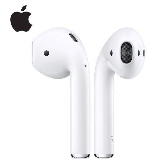 Kufje Çift me Bluetooth Airpods Apple