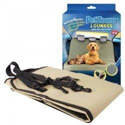 Mbulese per kafshet ne makine kunder ujit | Auto Pet Seat Cover Waterproof