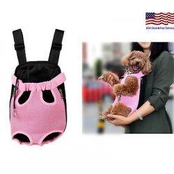 Cante mbajtese per kafshet | Pet Backpack