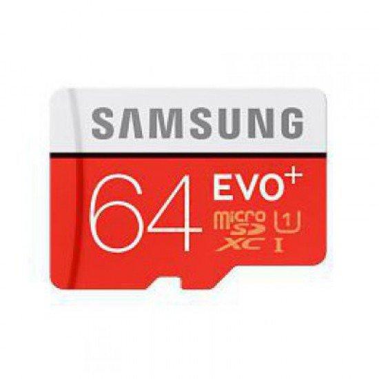 Karte Memorie Micro SD Samsung 64GB