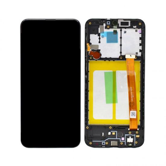 Ekran Origjinal per Samsung Galaxy A20 E