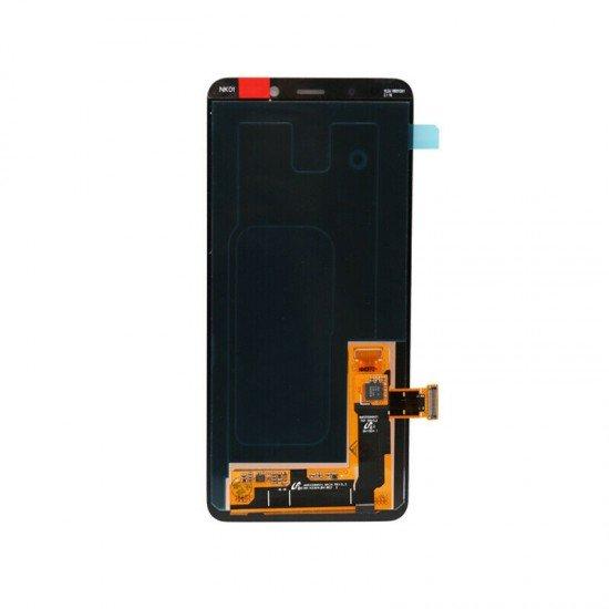 Ekran Origjinal per Samsung Galaxy A5 2018-A530 (A8 2018)