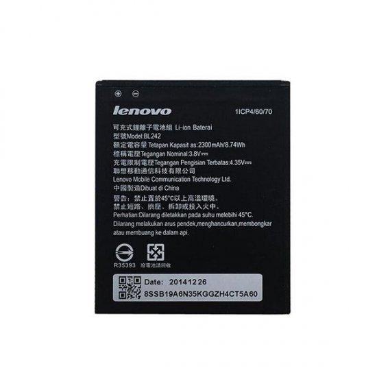 Bateri Lenovo A6000