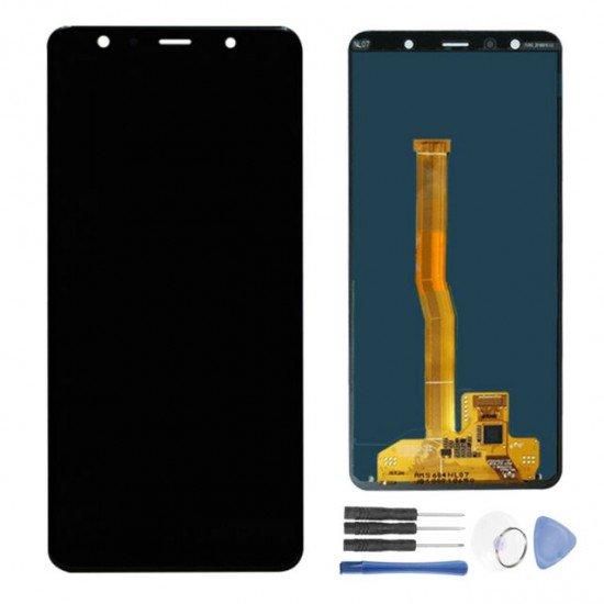 Ekran Origjinal per Samsung Galaxy A7 2018-A750