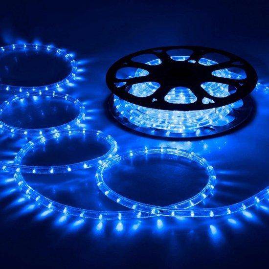 Drita LED Tub 10 Meter Per Dekorimin e Shtepise