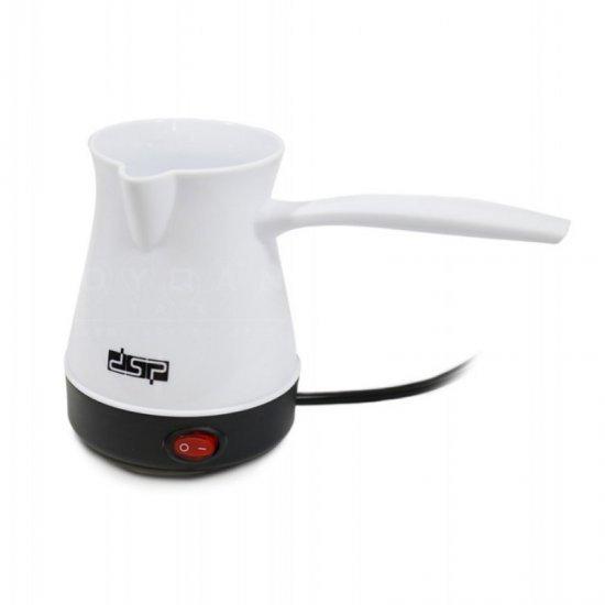 Xhezve elektrike per kafe turke DSP   Aparat per kafe KA3027