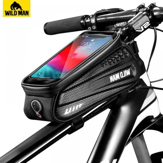 Cante E vogel Per biciklete   Bicycle Bag