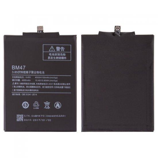Bateri Xiaomi Redmi 3 / Redmi 4X - BM47