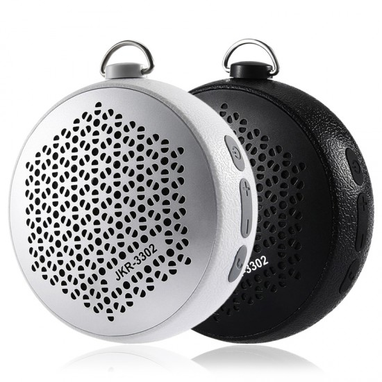Boks me Bluetooth Rezistent ndaj Ujit JKR-3302| Portable Bluetooth Speaker