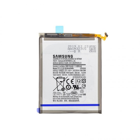 Bateri Samsung A50