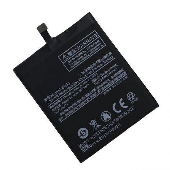 Bateri Xiaomi Redmi 4A