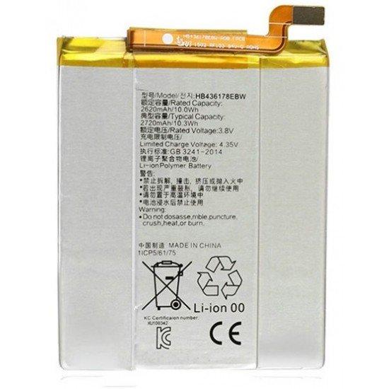 Bateri Huawei Mate S-CRR L09