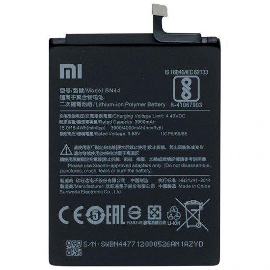 Bateri Xiaomi Redmi Note 5