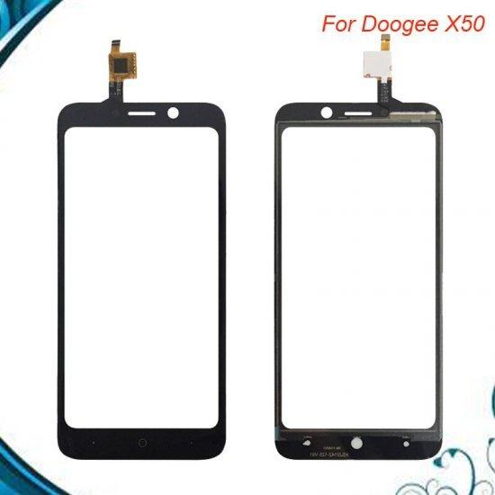 Touch Ekran per Doogee X50