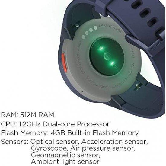 Smartwatch Amazfit | Amazfit  GPS+