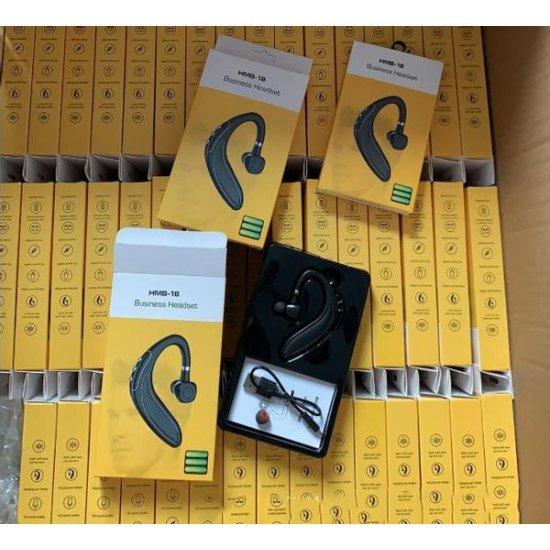 Kufje Teke me Bluetooth |Business Headset HMB-18