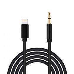 Adaptor 3.5 AUX Audio ne Lightning (iPhone)