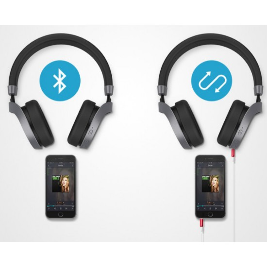 Kufje me Bluetooth HOCO W12 | Headphones Wireless