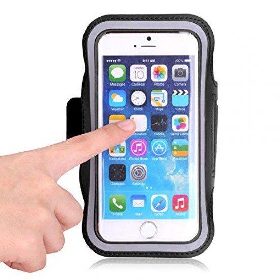 Mbajtese Krahu Telefoni per Vrap, Palester, Joga   Phone Holder