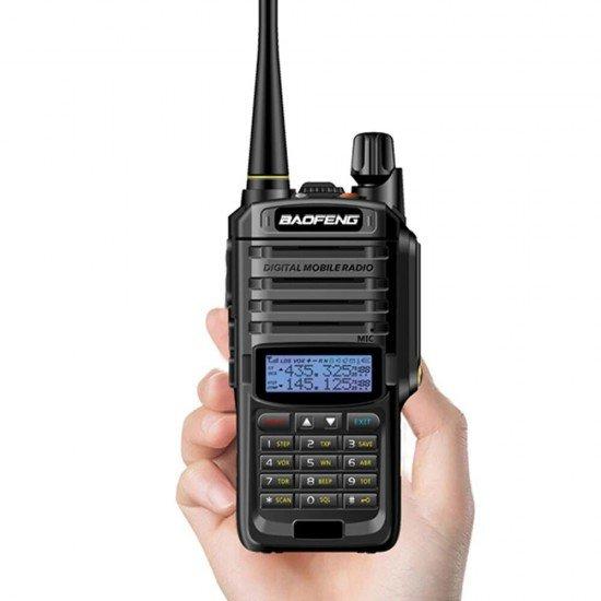 Radio Marrese Baofeng T57 10KM Kunderujit | Walkie Talkie Professional