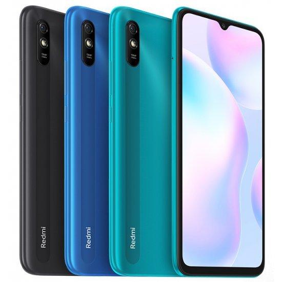 XIAOMI REDMI 9A | Smartphone | RAM 2 GB | Memorie 32 GB