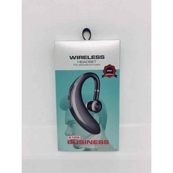 Kufje Teke me Bluetooth |Business Headset S109