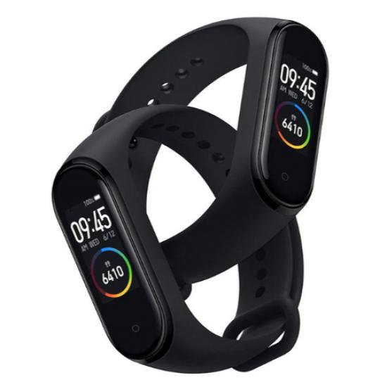 Smart Band M4 | Byzylyk inteligjent | Smart Bracelet M4