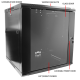 Kuti Metalike per Server 12U | Server Racks | Server Cabinets