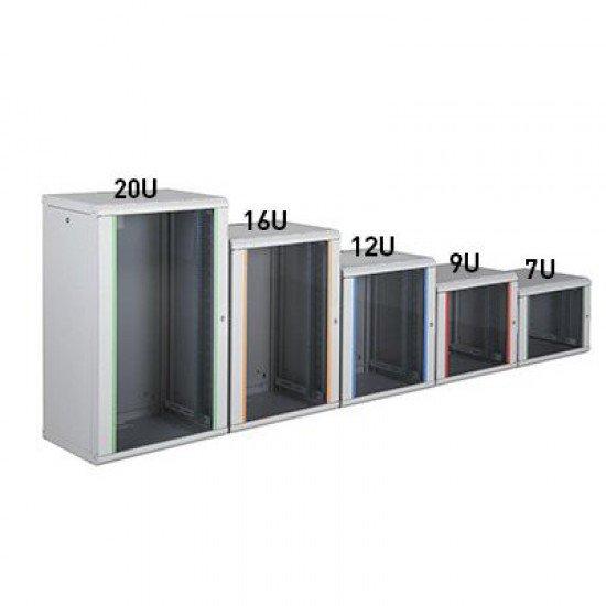 Kuti Metalike per Server 7U | Server Racks | Server Cabinets