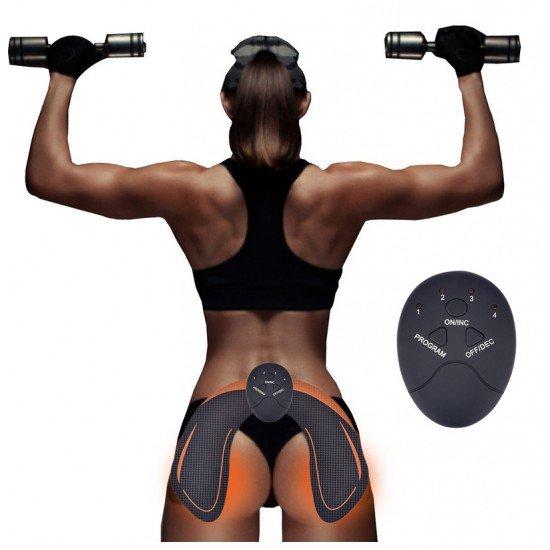 Tonifikues Muskujsh per Vithet | EMS Hips Trainer