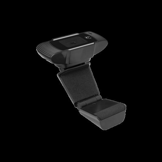 Kamera White Shark Full HD 1080p | CYCLOPS USB Webcam