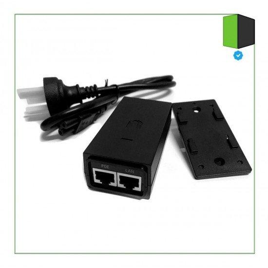 Adaptor PoE 24V 12W 0.5A Gigabit| Ubiquiti Networks | Adaptor POE-24-12W-G