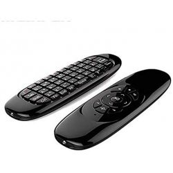 Air Mouse & Wireless Keyboard T10 Universal 2.4GHz