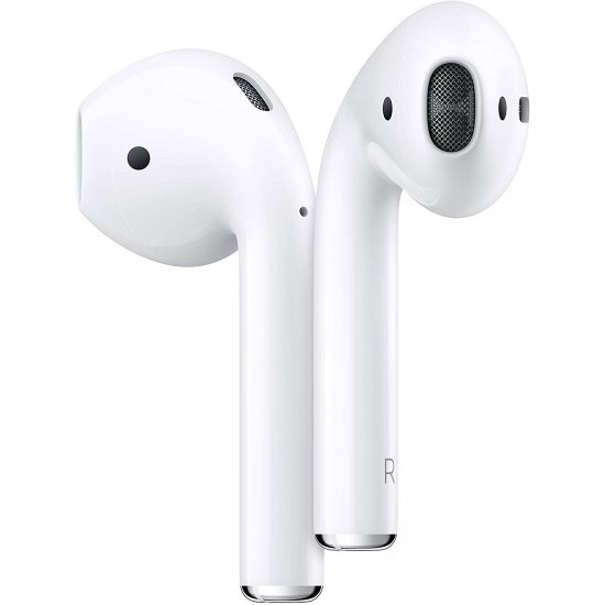 Apple Airpods 2 | Kufje Çift me Bluetooth