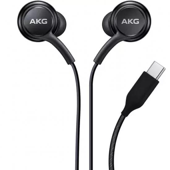 Kufje AKG USB-C Per Samsung Note 10 / Note 10 Plus