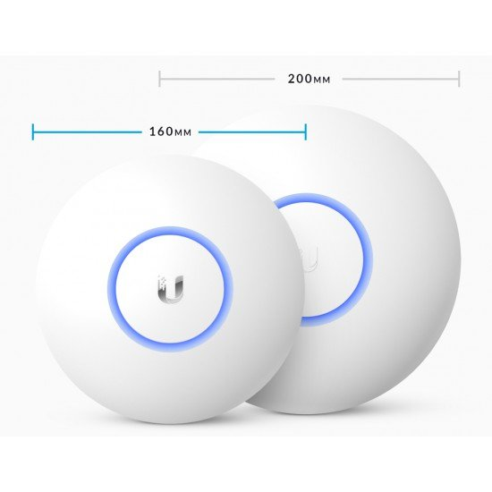 Antene Wireless Unifi Access Point AC Lite | Ubiquiti Networks | Antene UAP-AC-Lite