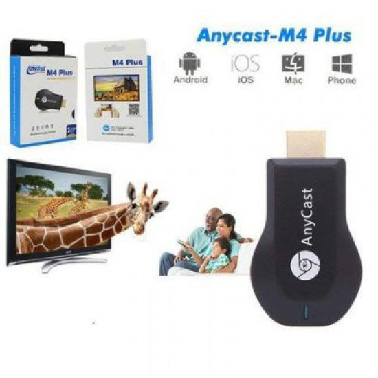 Anycast M4 Plus Wireless WiFi Display