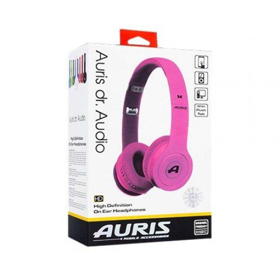 Kufje Headphones Auris