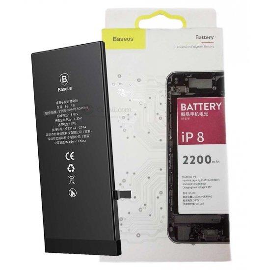 Bateri Baseus iPhone 8