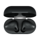 Kufje me Bluetooth Airpods Matte Black