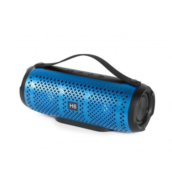 Boks me Bluetooth H6 | Portable Wireless Speaker