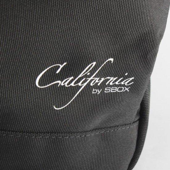 Cante Shpine per Laptop California SBOX  15.6'' ( inch )