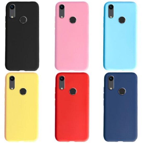 Cover Silikoni per iPhone, Samsung, Huawei, Xiaomi