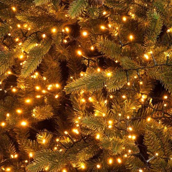 Drita per Pemen e Krishtlindjeve dhe Shtepine