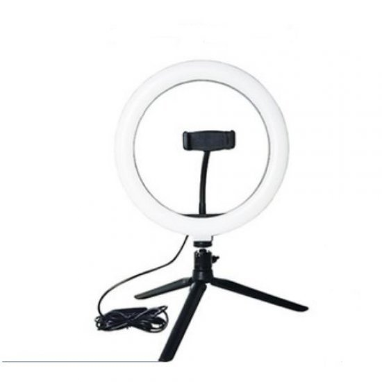 Drite Rrethore LED per Ndricim per Telefona | Ring Fill Light