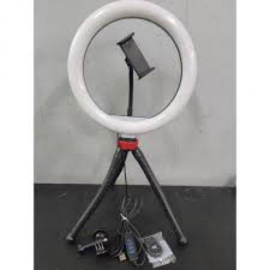 Drite Rrethore LED per Ndricim per Telefona | Beauty Circle Light XD-30